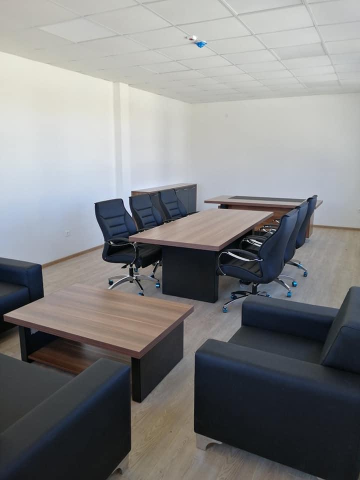 Opremanje kancelarije